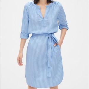 Shirt dress by GAP